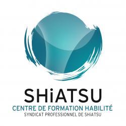 Shiatsu label centre rvb